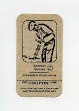 #TN12333 GARDNER DICKINSON Z-Light 2011 UV Game Card