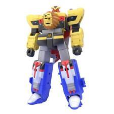 BANDAI Super Minipla Live Robo 3 Pieces Choujuu Sentai Liveman Plastic Model JP