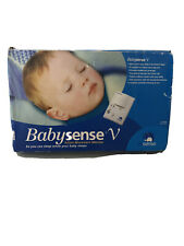Babysense V Baby Safe Infant Movement Monitor
