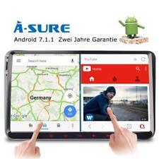 "9"" GPS Android 7.1 Quad Kern Autoradio für VW GOLF V VI TOURAN PASSAT TIGUAN T5"