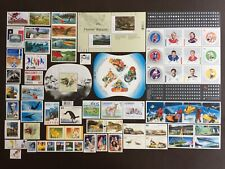 Canada Stamps - 2005 STAMPS OF CANADA ANNUAL COLLECTION Year 2005 c/w DIE-CUTS