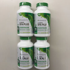 Youngevity Dr. Wallach EFA Plus™ - Ultimate cardiovascular 90 soft gels (4 Pack)