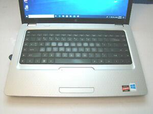 Hp G62-222US/Amd TurionII P520 2.30ghz/4gb/250gb/Windows 10 Home/Webcam/BT/Hdmi