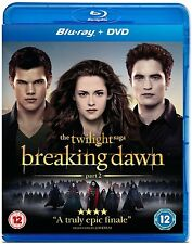 Twilight - Breaking Dawn Part 2 - Blu Ray - Disc Only