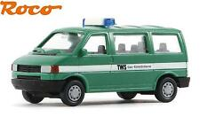 Roco H0 1479 VW T4 Tws Gas Entstördienst - New+Boxed