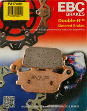 EBC Double-H HH Sintered Superbike Brake Pads / One Pair (FA174HH)