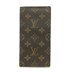 Louis Vuitton Monogram Agenda De Posh Notebook Cover /82786