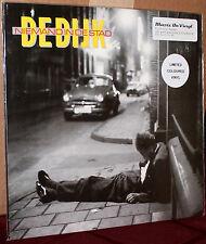MUSIC ON VINYL LP MOV-LP-619: DE DIJK - Niemand In Destad - 2012 OOP HOLLAND NEW
