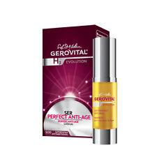 Acido Ialuronico Siero anti età viso perfetto Anti-age Anti Rughe Gerovital 45+