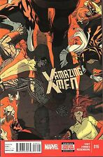 Amazing X-Men No.16 / 2015 Christopher Yost