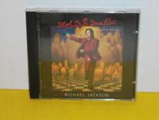 CD - MICHAEL JACKSON - BLOOD ON THE DANCE FLOOR