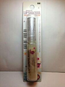BONNE BELL Lip Smacker Sparkler Shimmer Lip Gloss #906 Vanilla Frosting