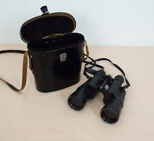 Vintage Russian Binoculars - 7 x 50 - Made in USSR - БПB1 - With Case