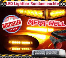 Rundumleuchte LED Minibalken Ultra TOW XIII Lightbar,Lichtbalken12/24V ECE