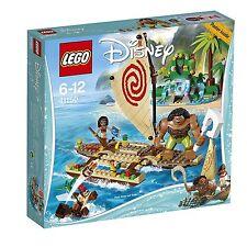 LEGO DISNEY MOANA MOANA's Ocean Voyage Box Set. CODICE prodotto – Età 41150. 6-12.