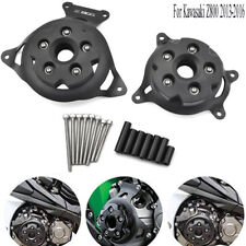 Motorcycle Engine Stator Cover Protector Guard Cases For KAWASAKI Z800 2013-2016