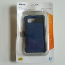 Genuine OtterBox Defender Series Case & Holster for HTC Vivid Blue Case New