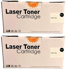 Compatible 106R01480 Black Twin Toner Cartridges
