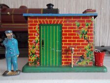 """HORNBY """"O"""" GAUGE  No.1 """"PLATE LAYER'S """" HUT ( 3rd VERSION)"""