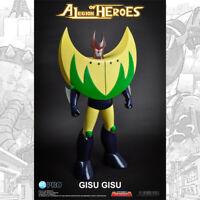 GOLDORAK GRENDIZER Figurine 40 cm GISU GISU GOLGOTH HL PRO PRECO MAI 2020