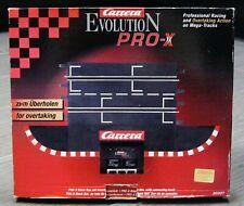 SLOT CAR Carrera EVOLUTION Pro-X Black Box Connection Track NEW 1/24 SCALE