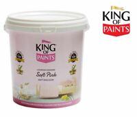 Pink Emulsion Matt Emulsion 5L King of Paints Dulux Matt Finish