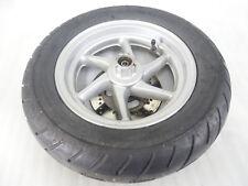 3. Suzuki AP 50 Felge Vorne 2,50x10Zoll Reifen Vorderradfelge