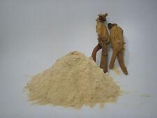 6years Korean Red Ginseng Root Powder 100% 600grams PANAX