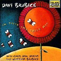 Dave Brubeck Quartet: In Their Own Sweet Way- CD