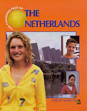 The Netherlands (Changing Face of...) by Simson, David