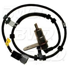 ABS Wheel Speed Sensor-Speed Sensor Front Left BWD ABS144