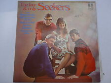 The Seekers – The Four & Only Seekers LP, Aus