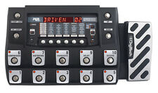 Digitech RP1000 Integrated Multi-Effects Switching System Electric Guitar Pedal