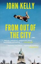 From Out of the City (Irish Literature Series)-ExLibrary