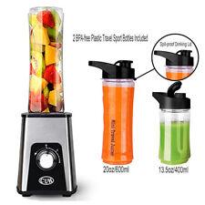 Electric Juice Juicer Blender Kitchen Sport Bottle Smoothie Maker Drink Fruit