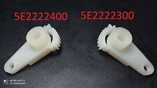 CITROEN C4 Black Heater Actuator Gear 1607488280