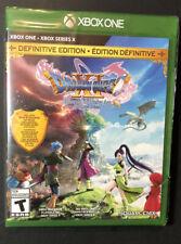 Dragon Quest XI S Echos einen schlüpfrigen alter [Definitive Edition] (XBox One)...