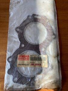YAMAHA CYLINDER HEAD GASKET 65711181A0