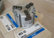 1PC Brand New SMC MHS3-32D pneumatic jaw cylinder