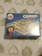 McDonalds Happy Meal Toy - Hasbro Cluedo Junior Game (Sealed)