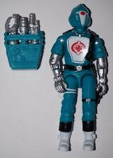GI JOE COBRA RED LASER CUSTOM MEDI-BAT MEDICAL BAT BATS TROOPER X1 ARMY BUILDER