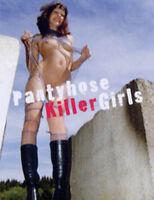 Pantyhose Killergirls Akt nude Erotik Nylon Fetish Edition Reuss