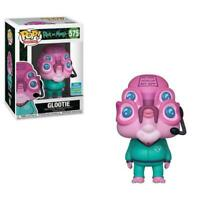 Funko Pop Rick and Morty Glootie #575 - SDCC 2019 Shared Exclusive