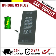 AAA+ REPLACEMENT REMPLACEMENT BATTERY/BATTERIJ/BATTERIE/ACCU FOR IPHONE 6S PLUS