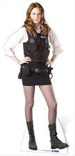 Amy Pond Police Uniform Karen Gillan Dr Who Official Lifesize Cardboard Cutout