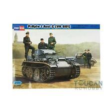 US Stock Hobby Boss 1/35 PzKpfw I Ausf C (VK 601) German Tank Car 82431 Armored