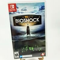 BioShock: The Collection Standard Edition (Nintendo Switch)