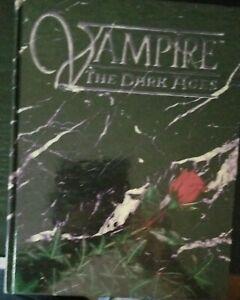 Vampire: the Dark Ages Corebook