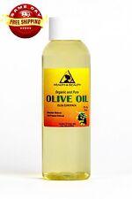 OLIVE OIL REFINED ORGANIC COLD PRESSED PREMIUM NATURAL FRESH 100% PURE 2 OZ