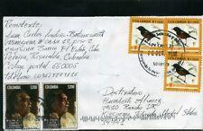 Nobel Prize, ''Gabriel Garcia Marquez'' cover Colombia To U.S. 2016